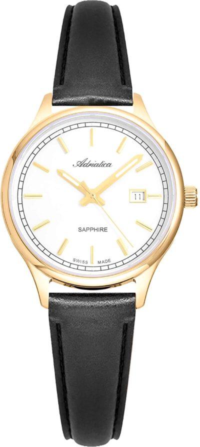 Женские часы Adriatica A3193.1213Q фото 1