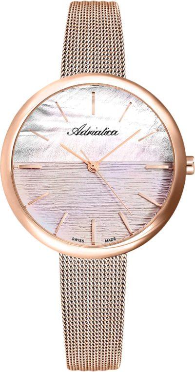 Женские часы Adriatica A3632.911ZQ фото 1