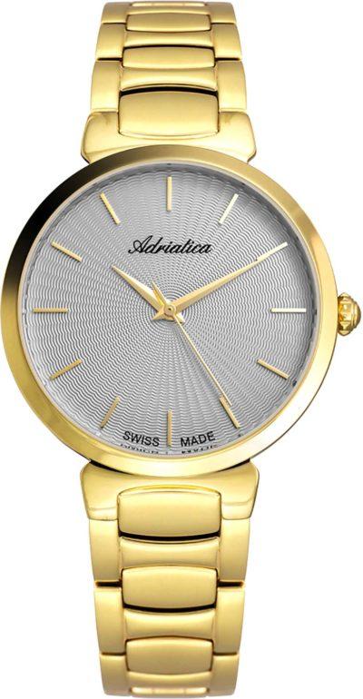 Женские часы Adriatica A3706.1117Q фото 1