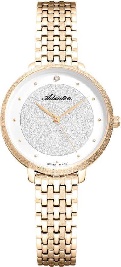 Женские часы Adriatica A3751.1143Q фото 1
