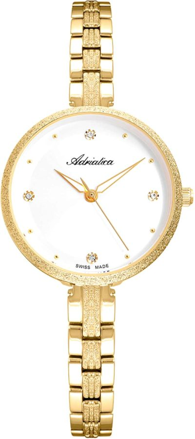 Женские часы Adriatica A3753.1143Q фото 1