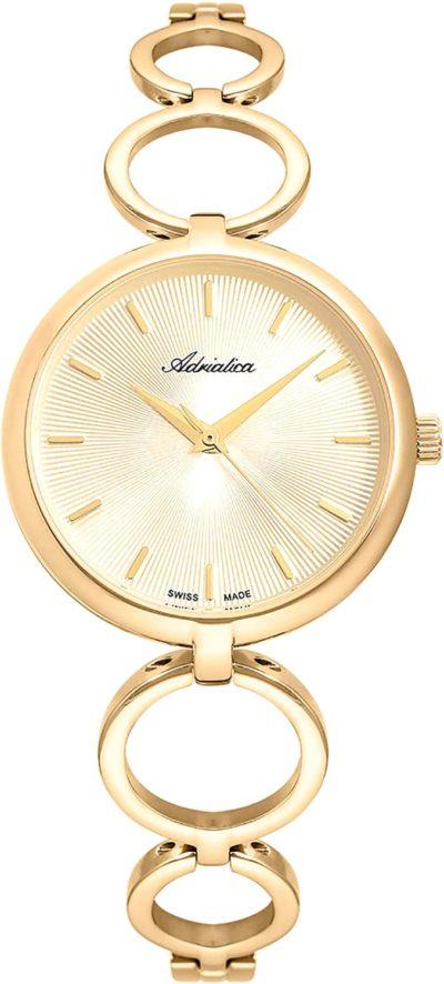 Женские часы Adriatica A3764.1111Q фото 1