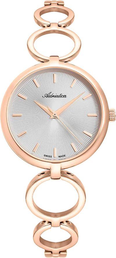 Женские часы Adriatica A3764.9117Q фото 1