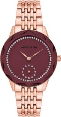 Женские часы Anne Klein 3506MVRG фото 1