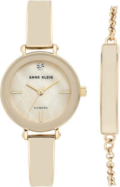 Женские часы Anne Klein 3620CRST фото 1