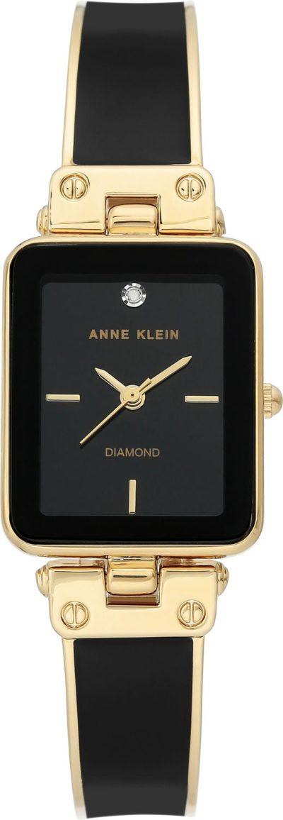 Женские часы Anne Klein 3636BKGB фото 1
