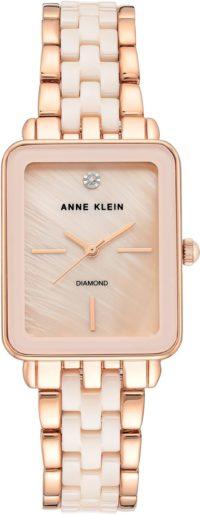 Женские часы Anne Klein 3668LPRG фото 1