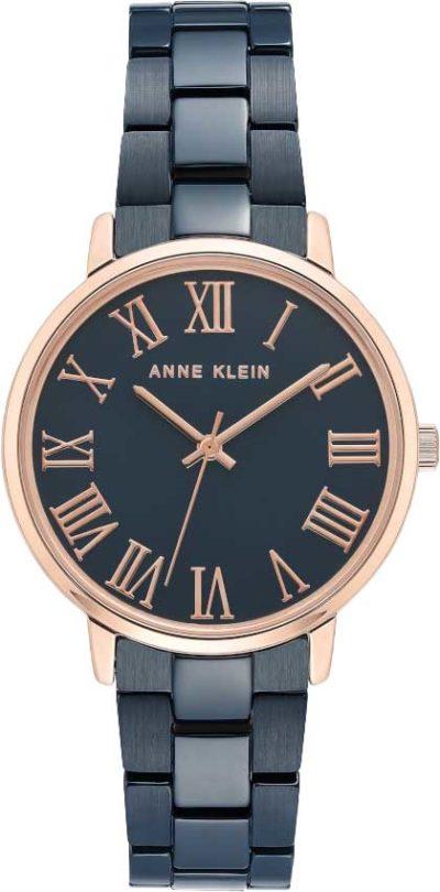 Женские часы Anne Klein 3718NVRG фото 1