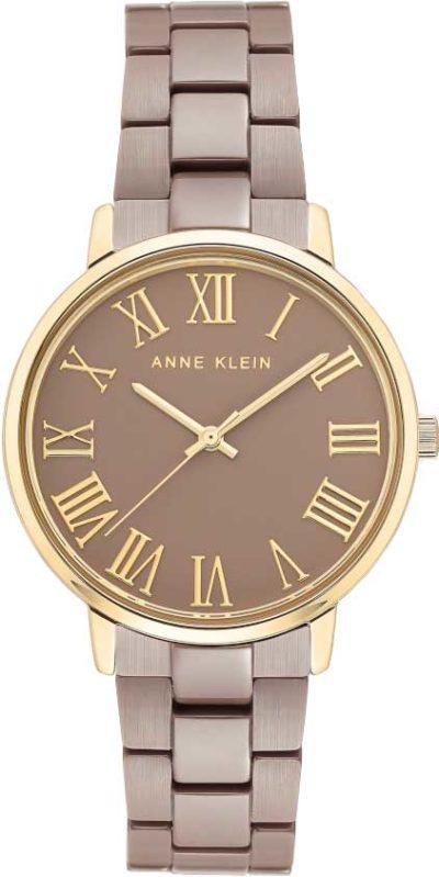 Женские часы Anne Klein 3718TNGB фото 1