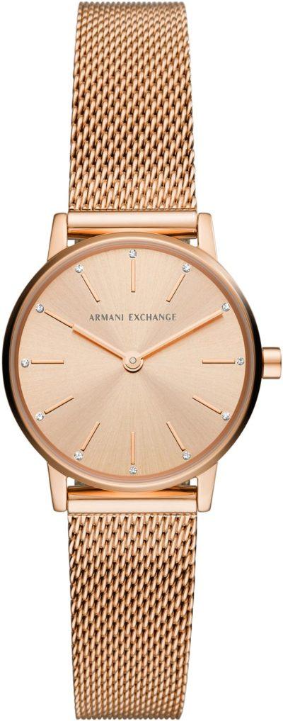 Женские часы Armani Exchange AX5566 фото 1