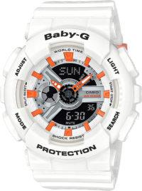 Женские часы Casio BA-110PP-7A2 фото 1