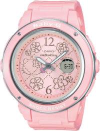 Женские часы Casio BGA-150KT-4BER фото 1
