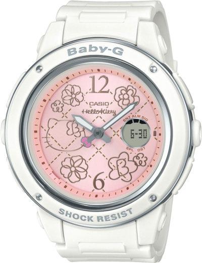 Женские часы Casio BGA-150KT-7BER фото 1