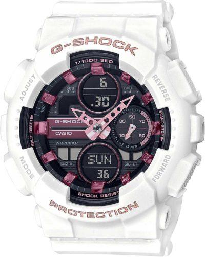 Женские часы Casio GMA-S140M-7AER фото 1