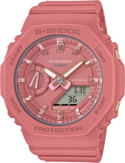Женские часы Casio GMA-S2100-4A2ER фото 1