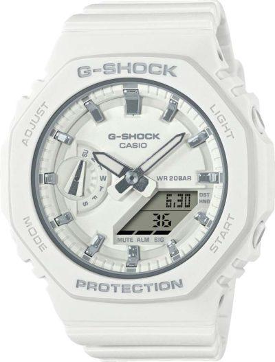 Женские часы Casio GMA-S2100-7AER фото 1