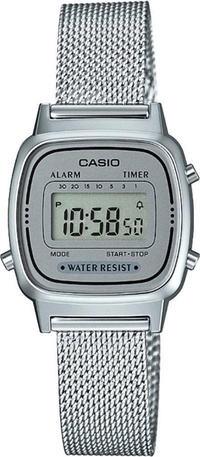 Женские часы Casio LA-670WEM-7E фото 1