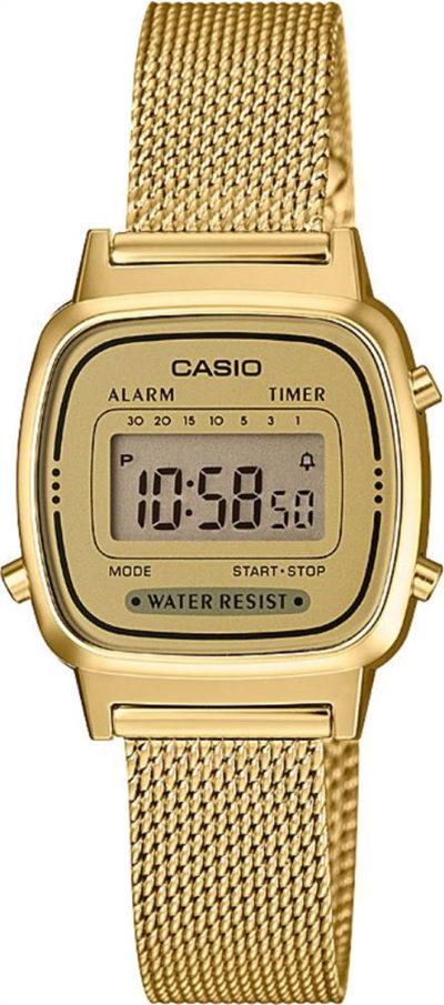 Женские часы Casio LA-670WEMY-9E фото 1