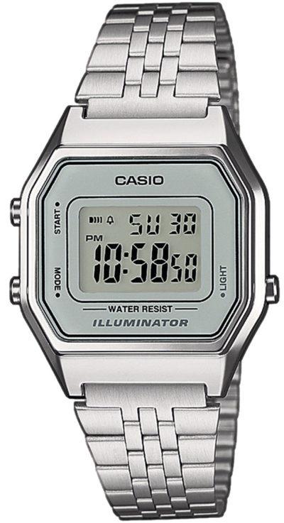 Женские часы Casio LA-680WEA-7E фото 1