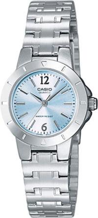 Женские часы Casio LTP-1177PA-2A фото 1