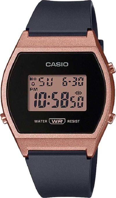 Женские часы Casio LW-204-1AEF фото 1