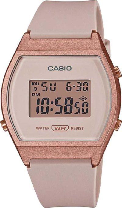 Женские часы Casio LW-204-4AEF фото 1