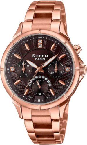 Casio SHE-3047PG-5AUER Sheen