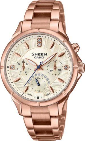 Casio SHE-3047PG-9AUER Sheen