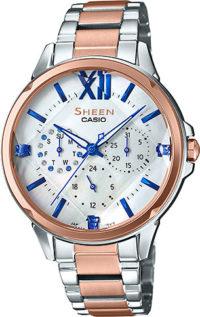 Женские часы Casio SHE-3056SPG-7A фото 1