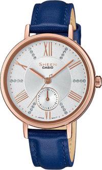 Женские часы Casio SHE-3066PGL-7A фото 1