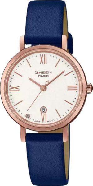 Casio SHE-4540CGL-7AUDF Sheen