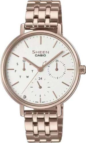 Casio SHE-4541CG-7AUDF Sheen