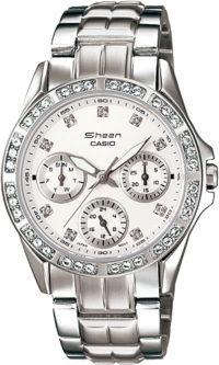 Женские часы Casio SHN-3013D-7A фото 1