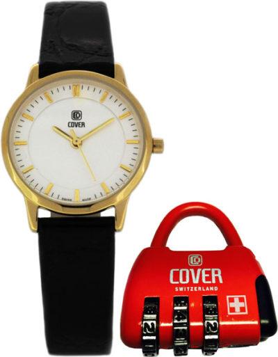 Женские часы Cover PL42006.04 фото 1
