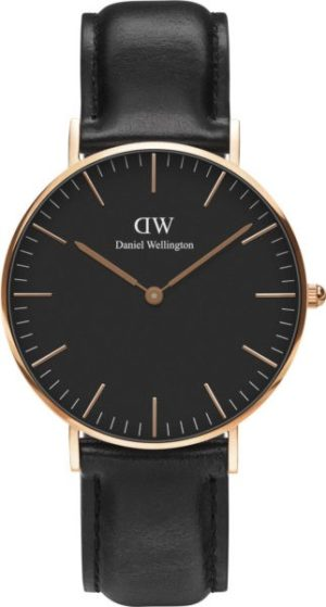 Daniel Wellington DW00100139 Classic Black Sheffield