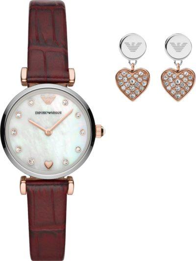 Женские часы Emporio Armani AR80040 фото 1