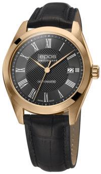 Женские часы Epos 4411.131.24.25.25 фото 1