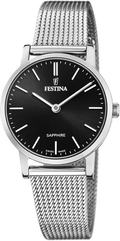 Женские часы Festina F20015/3 фото 1