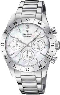 Женские часы Festina F20397/1 фото 1