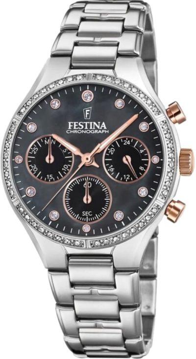 Женские часы Festina F20401/4 фото 1