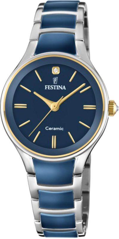 Женские часы Festina F20474/3 фото 1