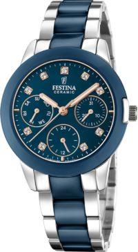 Женские часы Festina F20497/2 фото 1