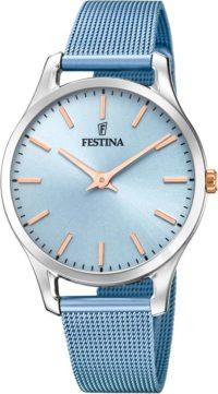 Женские часы Festina F20506/2 фото 1