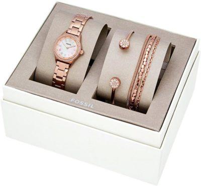 Женские часы Fossil BQ3148SET фото 1