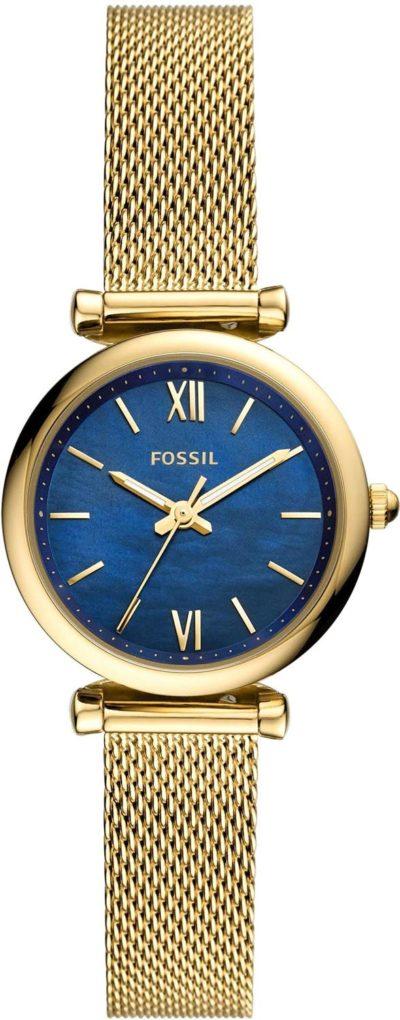 Женские часы Fossil ES5020 фото 1
