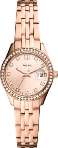Женские часы Fossil ES5038 фото 1