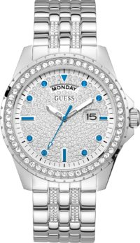 Женские часы Guess GW0218G1 фото 1
