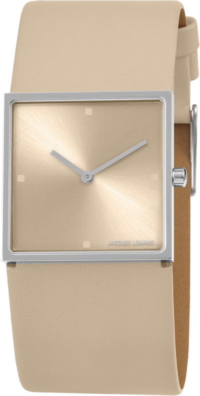 Женские часы Jacques Lemans 1-2057M фото 1