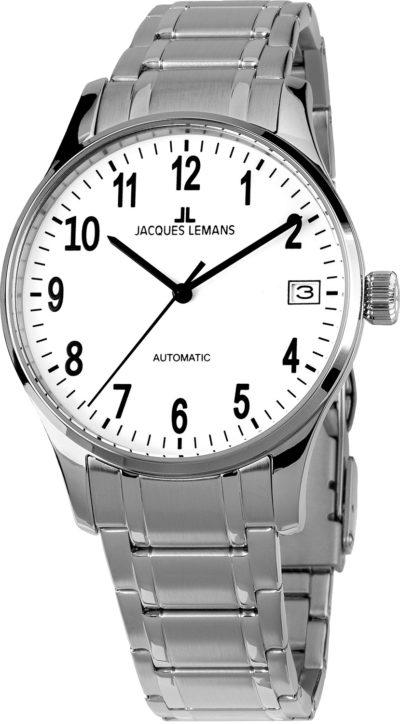 Женские часы Jacques Lemans 1-2074H фото 1