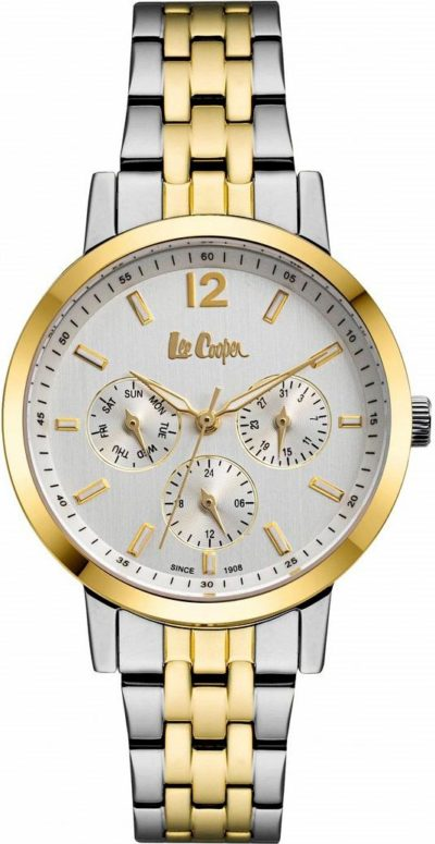 Женские часы Lee Cooper LC06956.230 фото 1